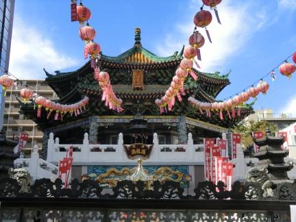 媽祖廟門2