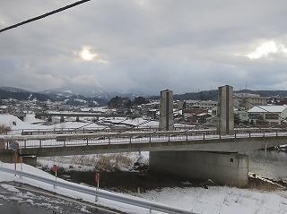 坂の町大橋