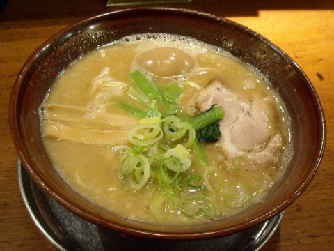 光麺・熟成光麺