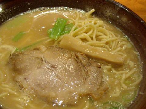 光麺・熟成光麺 麺