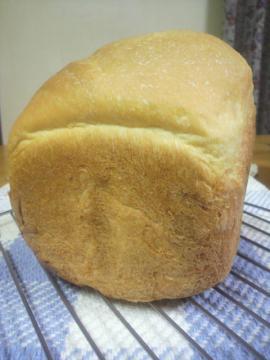 ふんわりパン
