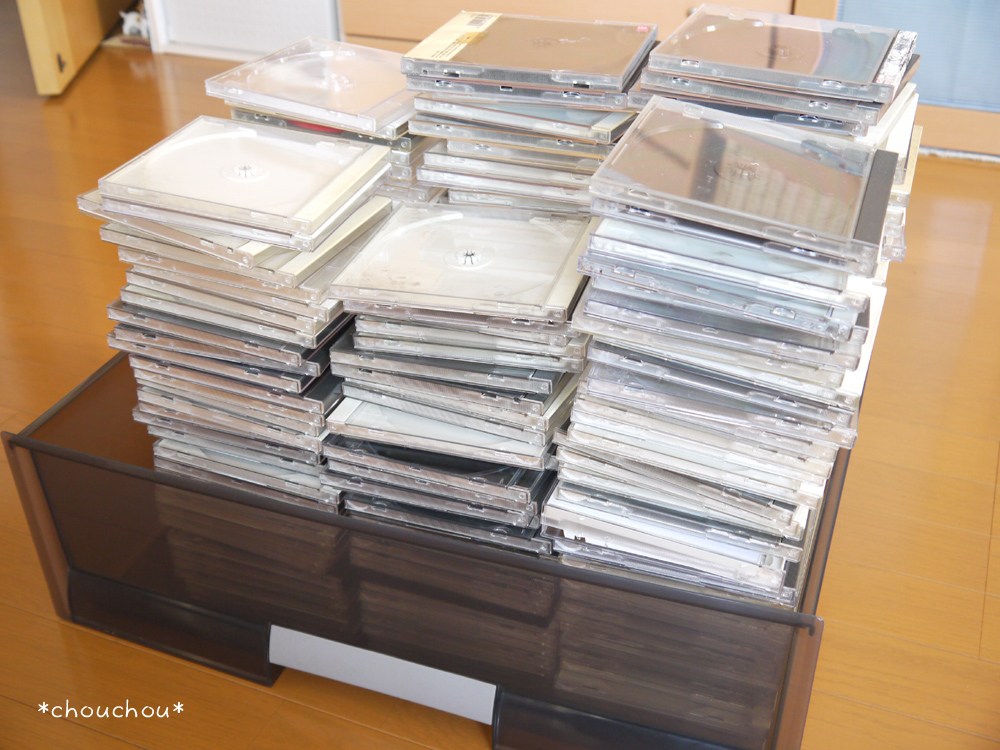 CD ケース