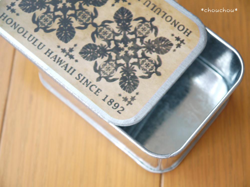アルミ 缶小
