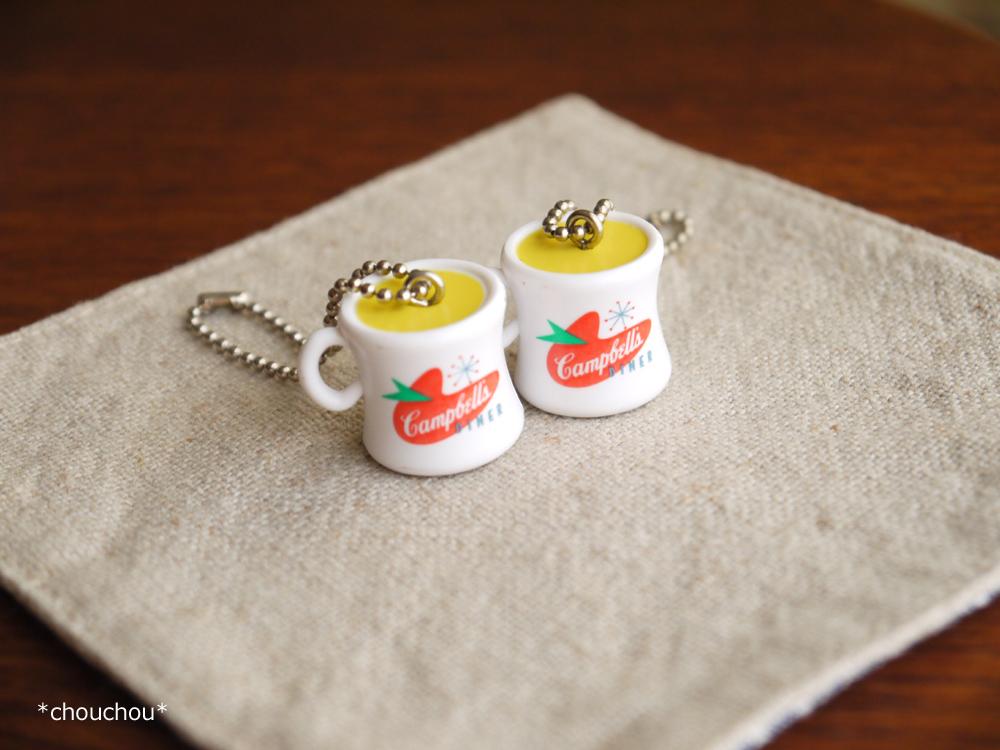 ミニ スープ