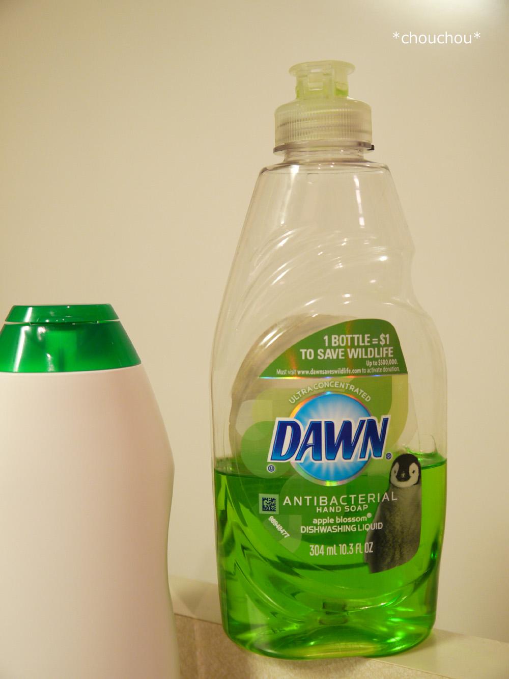 キッチン洗剤