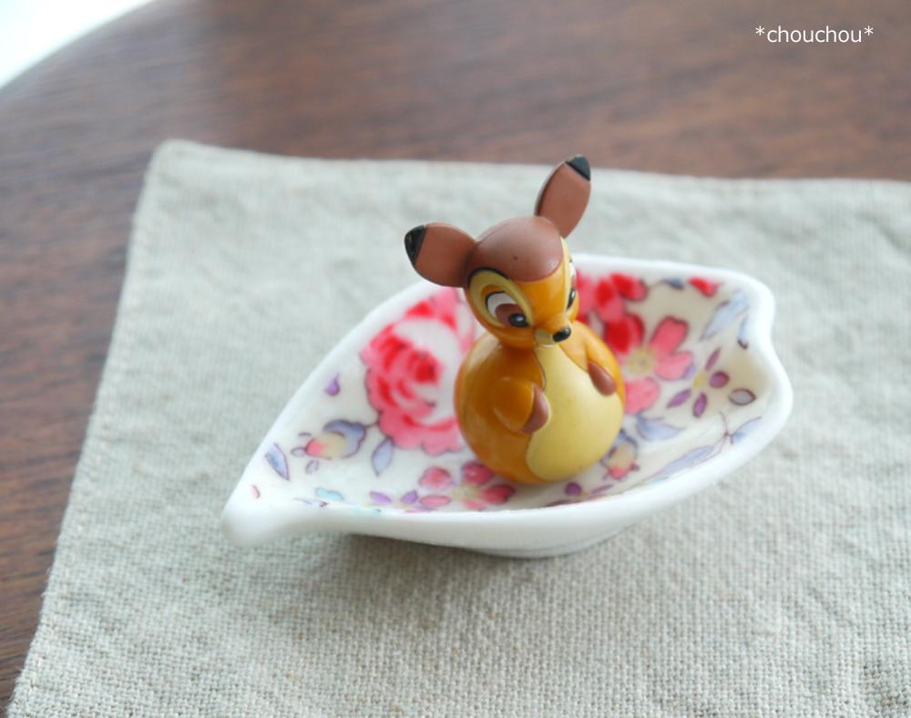 豆皿 デコパ バンビ