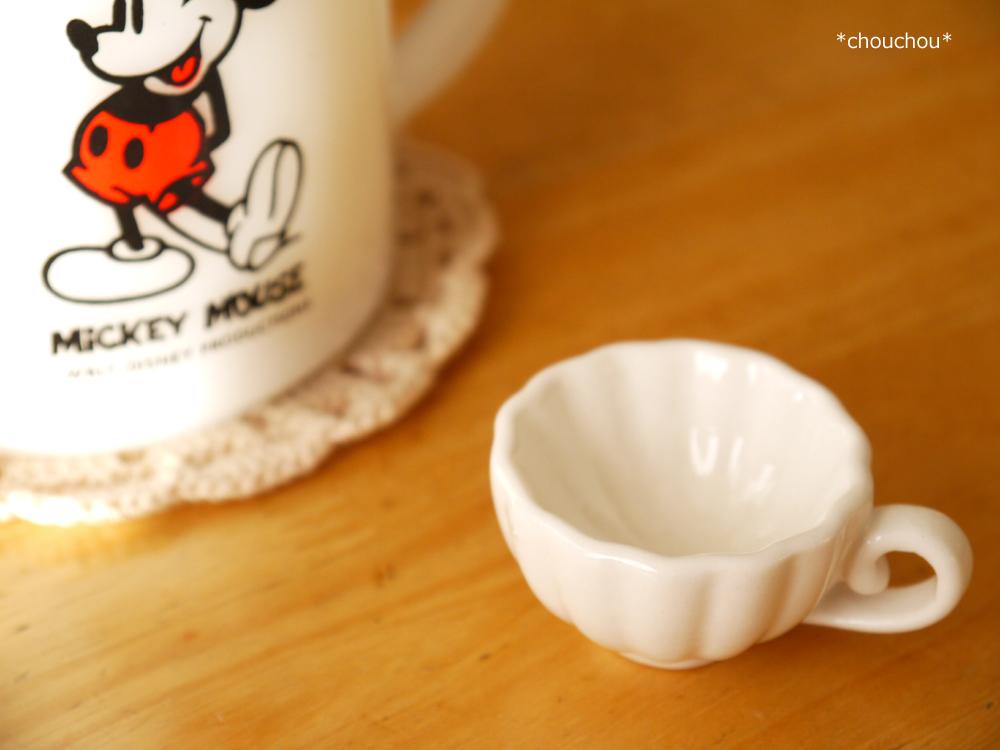 ミニミニカップ