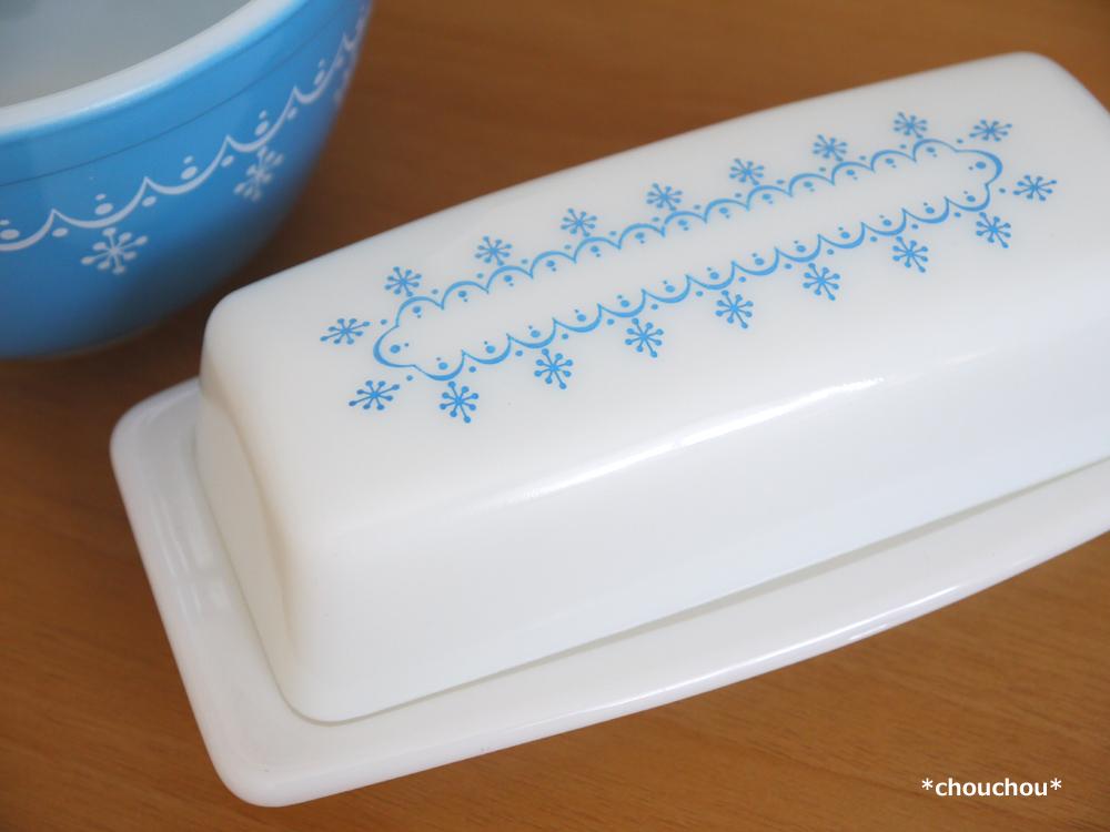 スノーフレーク バター