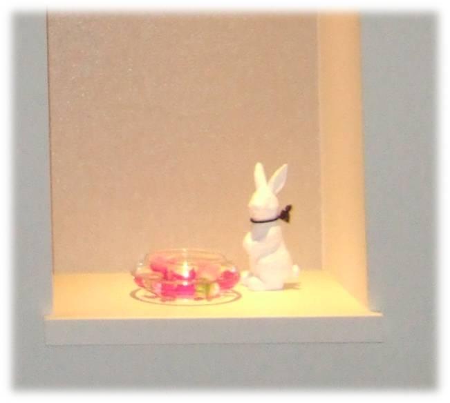 にっちウサギ1