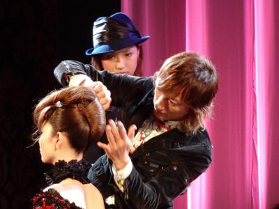ARAI TADAO ・ HAIR SHOW