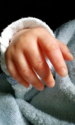 KINGの手