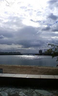 香櫨園浜2
