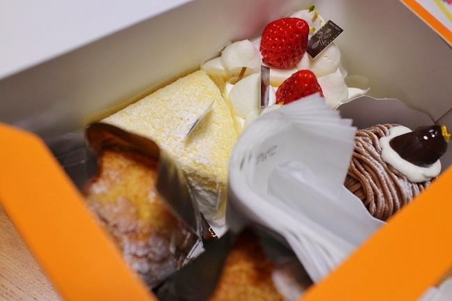 20140131ケーキ