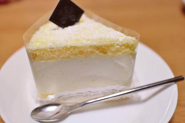 20140131チーズケーキ