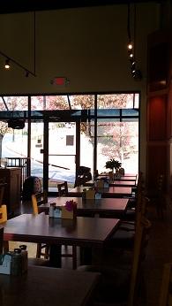 Organic Cafe-2