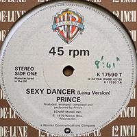 Prince-Sexy200落書き