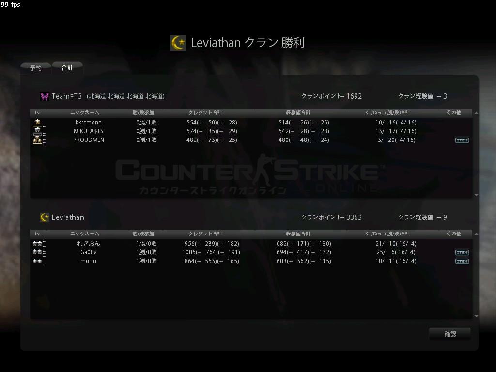 TeamキT3