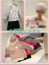 Atelier ak1