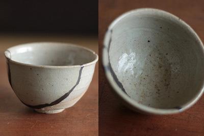古唐津茶碗