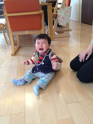 泣き裕基3