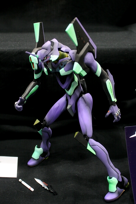 「悲しい今」を打ち抜く力UP用ワンフェス2013冬 (100)