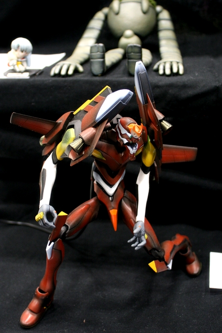 「悲しい今」を打ち抜く力UP用ワンフェス2013冬 (99)
