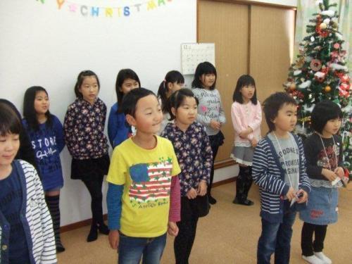 クリスマス 歌