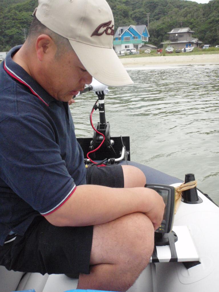 釣りとメシ