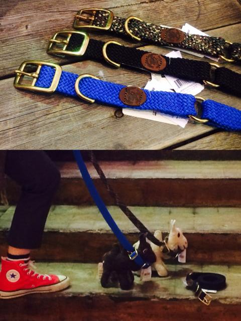 IMPORT DOG BELT