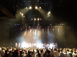 style横浜ブリッツワンマン2012,5