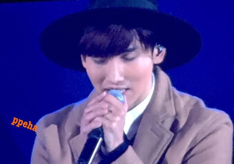 141206 Special Live Tour1STORY in SEOULチャンミン12