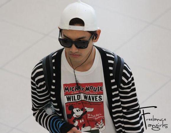 20141212今日泰国空港2
