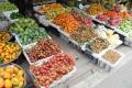 DSC_8121マンゴーやドリアンなど南の果物も