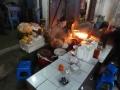 P1010982朝食のソイ+バインミー屋