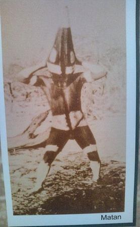 パタゴニア先住民3