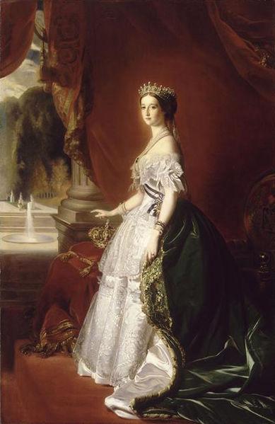 389px-Imperatrice_Eugénie_-_Winterhalter_-_1853