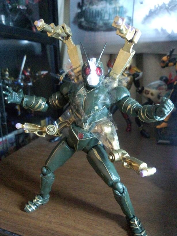 蜘蛛その1 (2)
