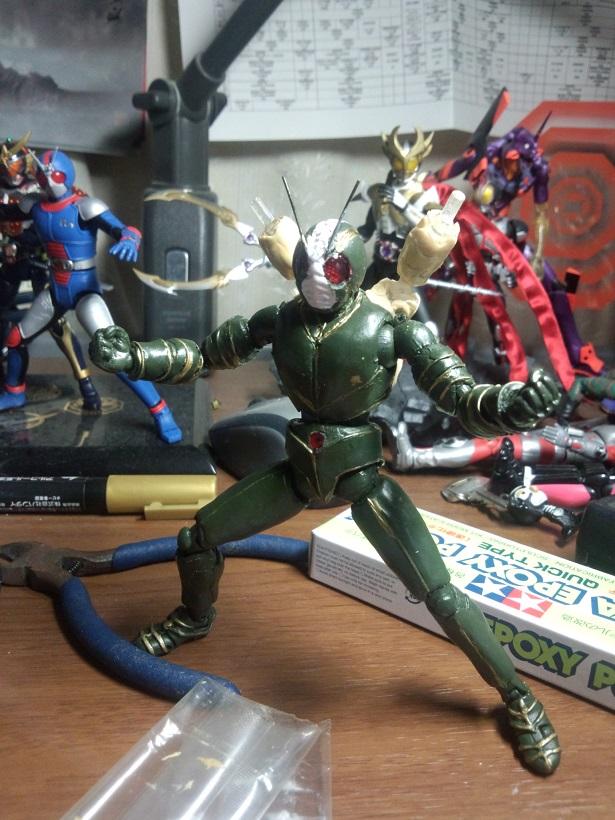 蜘蛛その1 (3)