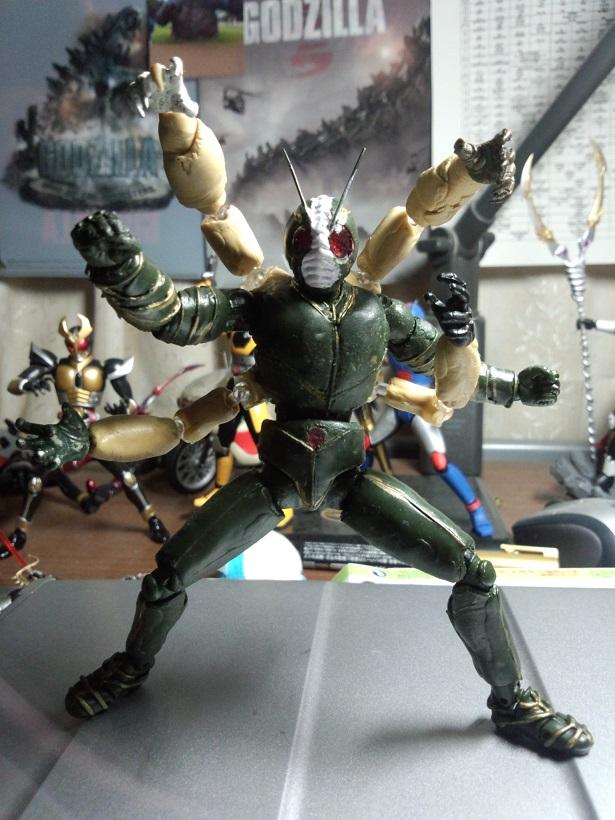 蜘蛛その1 (4)