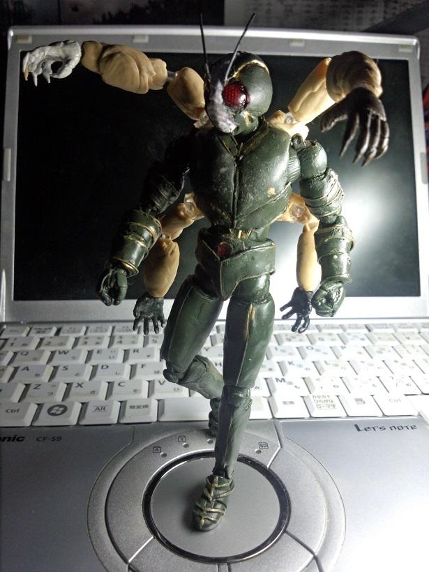 蜘蛛その1 (5)