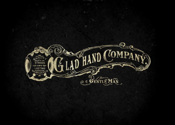 GLAD HAND 2015 SPRING&SUMMER