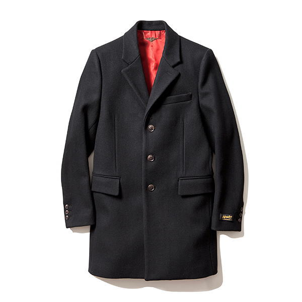 SOFTMACHINE DAMMERS COAT