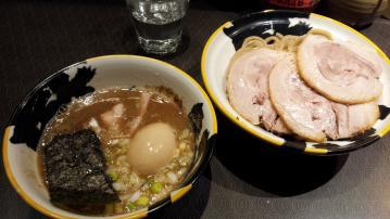 麺屋武蔵 厳虎 vol_2