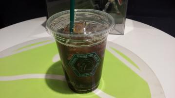 GUNDAM Cafe ダイバーシティ東京プラザ店 vol_2 (2)