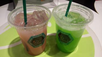 GUNDAM Cafe ダイバーシティ東京プラザ店 vol_2 (4)