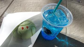 GUNDAM Cafe ダイバーシティ東京プラザ店 vol_2