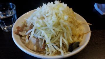 らーめん ぽっぽっ屋 日本橋店 (4)