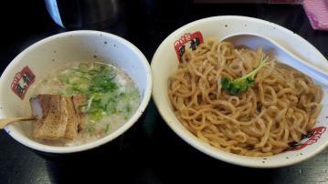 つけ麺 風龍 (3)