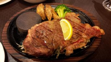 ステーキのあさくま 相模原店 (3)