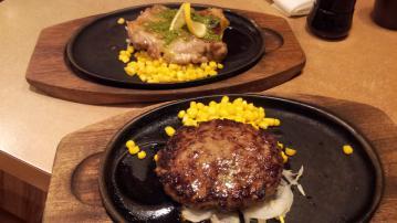 ステーキのどん 町田店 (4)